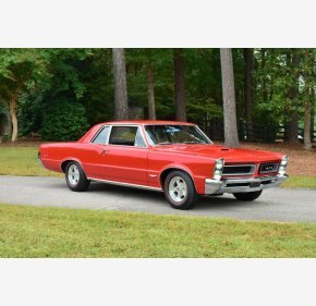 1965 Pontiac GTO for sale 101357215