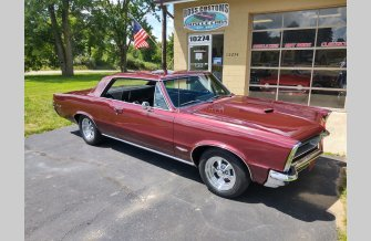 1965 Pontiac GTO for sale 101359121