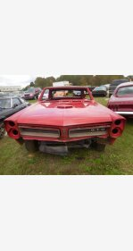 1965 Pontiac GTO for sale 101360438