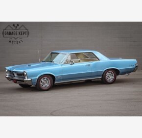 1965 Pontiac GTO for sale 101363418
