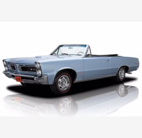 1965 Pontiac GTO for sale 101370687