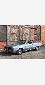 1965 Pontiac GTO for sale 101382794