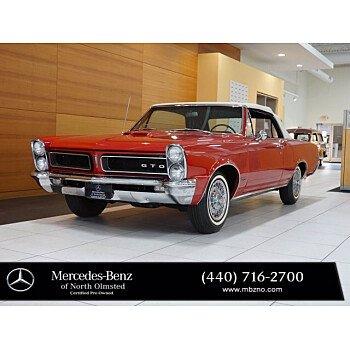 1965 Pontiac GTO for sale 101397260
