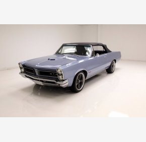 1965 Pontiac GTO for sale 101397777