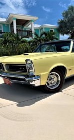 1965 Pontiac GTO for sale 101407223