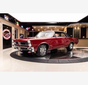 1965 Pontiac GTO for sale 101419206