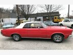 1965 Pontiac GTO for sale 101419348