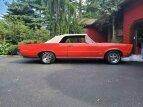 1965 Pontiac GTO for sale 101419348