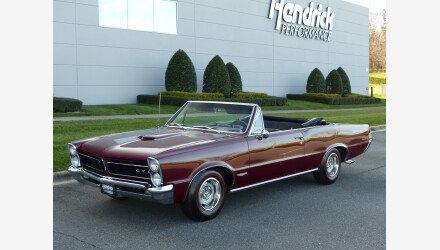 1965 Pontiac GTO for sale 101420421
