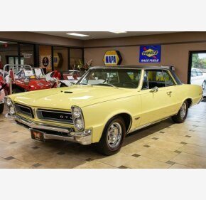 1965 Pontiac GTO for sale 101424685