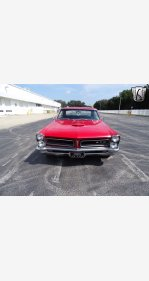 1965 Pontiac GTO for sale 101434002
