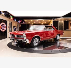 1965 Pontiac GTO for sale 101434460