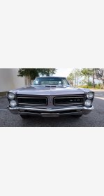1965 Pontiac GTO for sale 101445450
