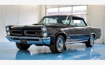 1965 Pontiac GTO for sale 101446204