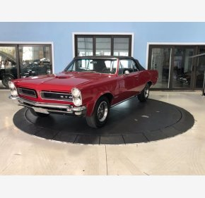 1965 Pontiac GTO for sale 101456188