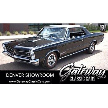 1965 Pontiac GTO for sale 101462151