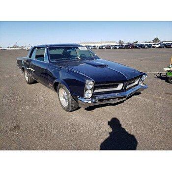 1965 Pontiac GTO for sale 101463249