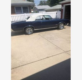 1965 Pontiac GTO for sale 101468356