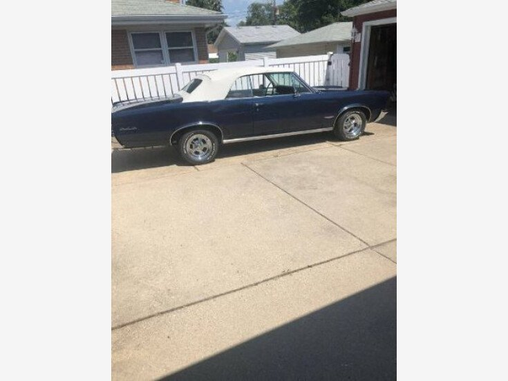 1965 Pontiac GTO for sale 101468356