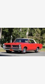 1965 Pontiac GTO for sale 101486072