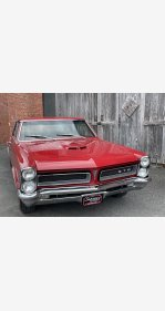 1965 Pontiac GTO for sale 101495312