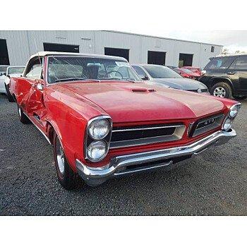 1965 Pontiac GTO for sale 101509771