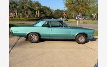 1965 Pontiac GTO for sale 101516707