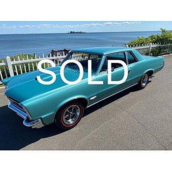 1965 Pontiac GTO for sale 101526539
