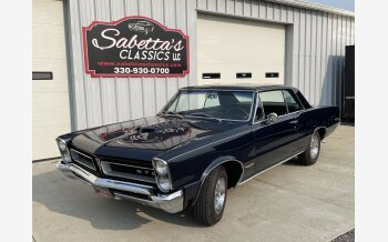 1965 Pontiac GTO for sale 101552708