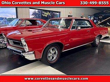 1965 Pontiac GTO for sale 101556309