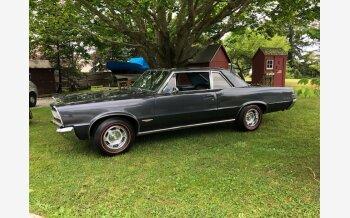 1965 Pontiac GTO for sale 101563205