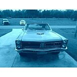 1965 Pontiac GTO for sale 101584487