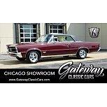 1965 Pontiac GTO for sale 101592219