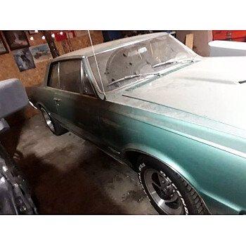 1965 Pontiac GTO for sale 101601014