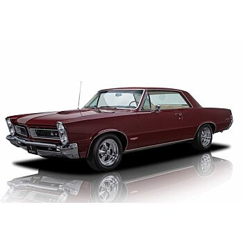 1965 Pontiac GTO for sale 101604180
