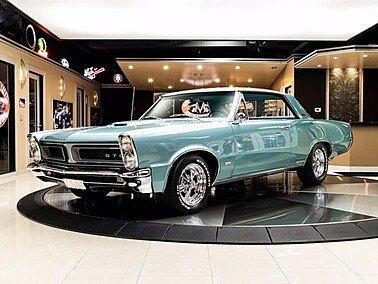 1965 Pontiac GTO for sale 101622711