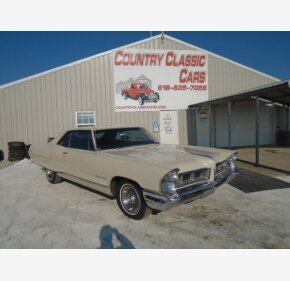 1965 Pontiac Grand Prix for sale 101427482