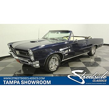 1965 Pontiac Le Mans for sale 101023155