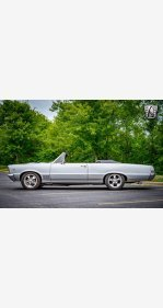 1965 Pontiac Le Mans for sale 101347525