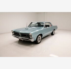 1965 Pontiac Le Mans for sale 101412480