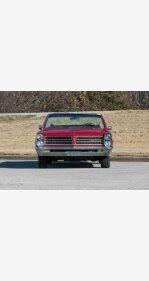 1965 Pontiac Tempest for sale 101093089