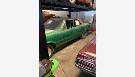 1965 Pontiac Tempest for sale 101114580