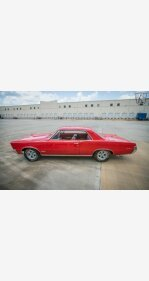 1965 Pontiac Tempest for sale 101172515