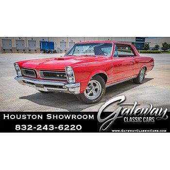 1965 Pontiac Tempest for sale 101172515