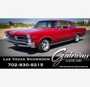 1965 Pontiac Tempest for sale 101199492