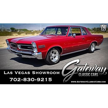 1965 Pontiac Tempest for sale 101199492