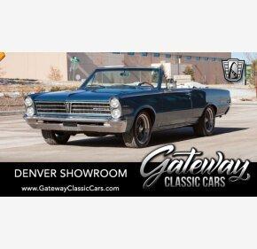 1965 Pontiac Tempest for sale 101261662