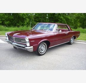 1965 Pontiac Tempest for sale 101334047