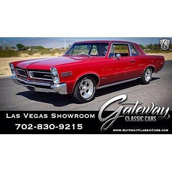 1965 Pontiac Tempest for sale 101461343