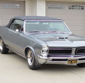 1965 Pontiac Tempest for sale 101339970